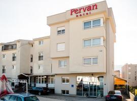 Hotel Pervan