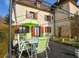 La Maison Albizzia, Prats-du-Périgord (рядом с городом Orliac)