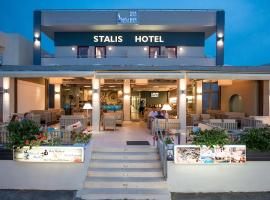 Stalis Resort Hotel