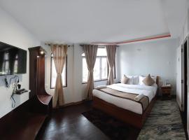 Hotel Palbheu