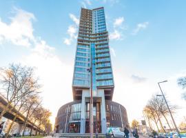 ART Hotel Rotterdam, Roterdão