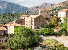 Propriano Location : Appartement avec piscine 4/6, Проприано (рядом с городом Fozzano)