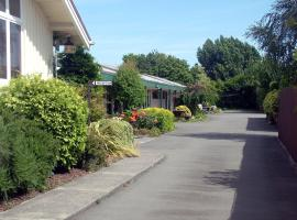 Addington City Motel