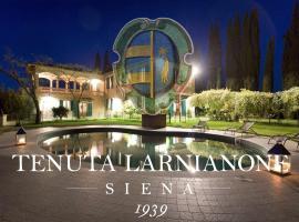 Villa Larniano