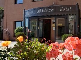 Hotel Michelangelo, Sassuolo