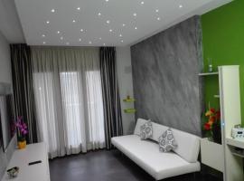 Manu's Guest Suite