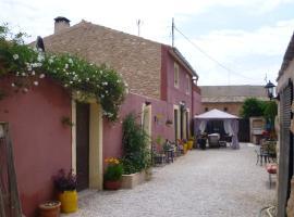 Casa Rural Full House Rental, Pinoso