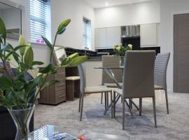 The Alderley Apartment, Congleton