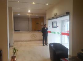 Hotel Donia, Sfax