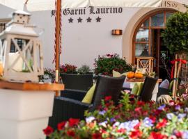 Hotel Garnì Laurino, Cavalese