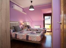 Apartamentos Casa de Baixo