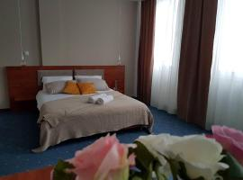 Hotel CITY, Prnjavor (Lužani yakınında)