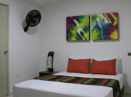 Hotel Pereira 421
