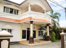 New Lelemuku Hotel, Amahai