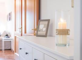 Romantic & Charming Apartment