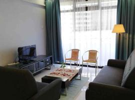 Eden Seaview Condominium, Ayer Itam