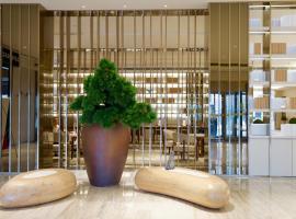 JI Hotel Shihezi, Shihezi (Manas yakınında)