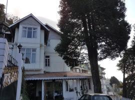 Villa Everest