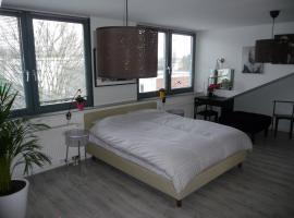 Dolce villa, Susteren (in de buurt van Echt)