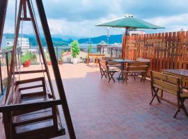 Sun Moon Lake Tan Hsiang Yu B&B