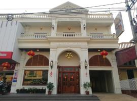VIMEAN SOR GUEST house, Tbeng Meanchey