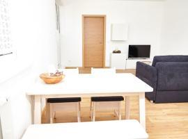 Krug-Apartments, Ebelsbach (Eltmann yakınında)