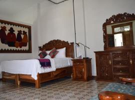 Casa Meba Hotel Boutique