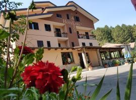 Hotel del Lago Ampollino