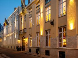 Grand Hotel Celbergh Brugge This Is A Preferred Partner Property It Committed To Providing Guests With Positive Experience Thanks Its
