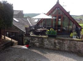 The Old Workshop, Lupton