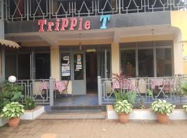 Triple T Hotel, Luanda