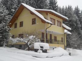 Pletz, Obdach (Reichenfels yakınında)