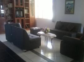 Apartamento, Гватемала (рядом с городом Эль-Родео)