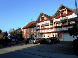 Landgasthof Schützen, Tengen