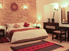 Hayat zaman Hotel And Resort Petra