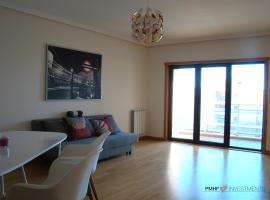 Apartamento T3 junto ao Aeroporto e Altice Arena - Lisboa, Sacavém