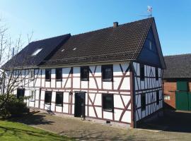Gräfrath Gästehaus Neunkirchen-Seelscheid, Söntgerath (Much yakınında)