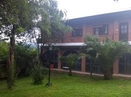 Casa de Angélica, San Salvador de Jujuy (Reyes yakınında)
