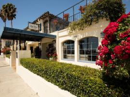 Hotels In Santa Barbara >> The 30 Best Santa Barbara Hotels From 83