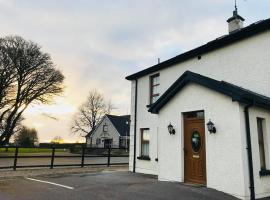 Clogher Valley Golf Club, Fivemiletown (рядом с городом Corranny)