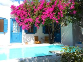 Syros-Home in nature, Mánna