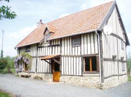 La Grange, Le Mesnil-Thébault (рядом с городом Isigny-le-Buat)