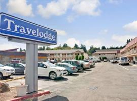 Travelodge by Wyndham Sea-Tac Airport North