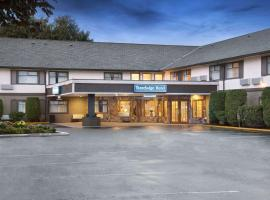 Travelodge Hotel by Wyndham Chilliwack