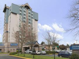Travelodge Hotel Vancouver Airport, Richmond