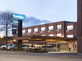 Travelodge by Wyndham Prince George Goldcap BC
