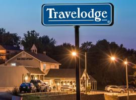Travelodge Platte City, Platte City