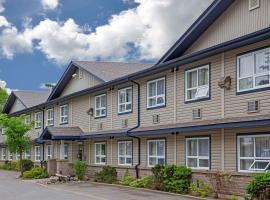 Super 8 by Wyndham Sault Ste Marie On