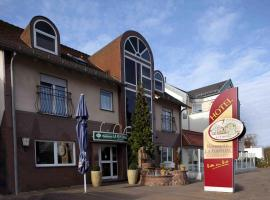 Hotel-Restaurant La Fontana Costanzo