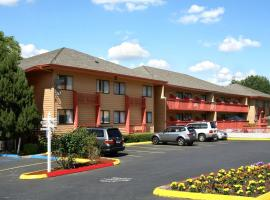 Howard Johnson by Wyndham Portland Airport